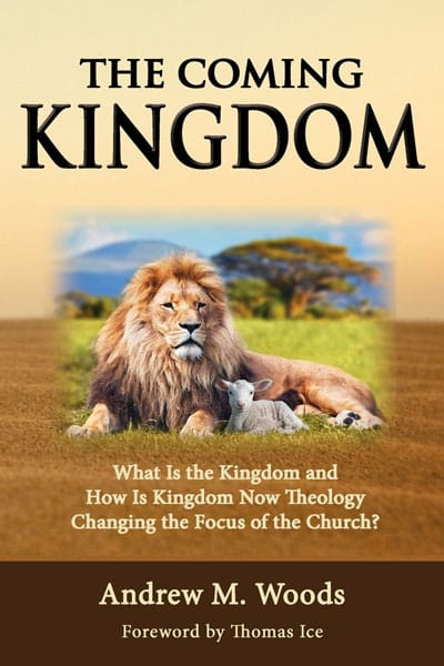 book cover the coming kingdom